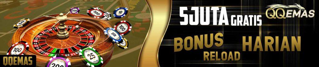 bonus judi casino online terbesar
